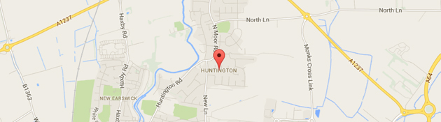 surveyors in Huntington