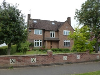 Family Home in Peterborough